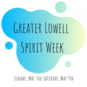 When Is Lowell Ma Celebrating Halloween 2020 Greater Lowell Spirit Week   Greater Lowell Chamber of Commerce